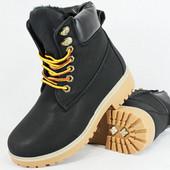Зимние ботинки в наличии Annsi