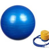 Мяч гимнастический + насос