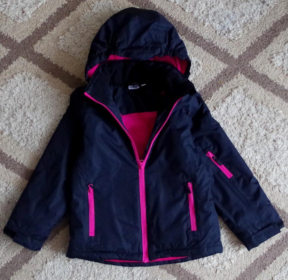 Лыжная куртка crane techtex extreme, цена 370 грн - купить Верхняя ... 24fe7846000