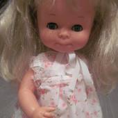 Кукла famosa.45см