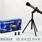 Телескоп со штативом, длина 40см, артикул C2106/T253-D1824