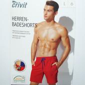 Спортивные пляжные шорты плавки L Германия