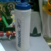 Reebok 750 ml water bottle (Malasia) для воды