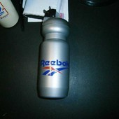 оригинал ! Reebok 500 ml water bottle USA для воды