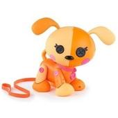 Lalaloopsy Интерактивная собачка Ванилька