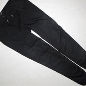 плотные укороченые  штаны Mango S(XS)