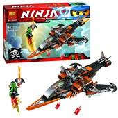 Конструктор Bela серия Ninja/Ниндзя 10445