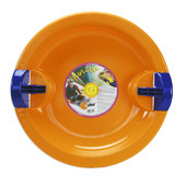 Тарелка Fun Ufo