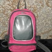 Детский рюкзак-поводок Trespass