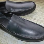 Туфли Clarks 42р-28см Состояние идеальное
