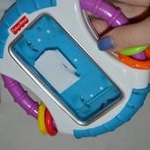 Детский защитный чехол для iPhone Fisher Price фишер прайс