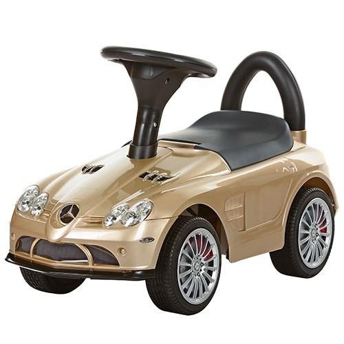 Каталка толокар Мерседес 3189S Mercedes машинка детская автопокраска фото №1