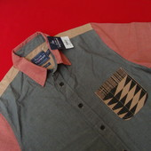 Рубашка шведка Topman размер S-M
