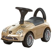 Каталка толокар Мерседес 3189S Mercedes машинка детская автопокраска