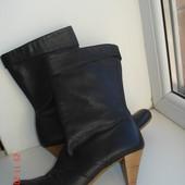 Сапоги Zara 40\26 см