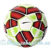 Футбольный мяч Euro: размер 5, PU