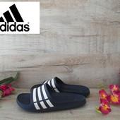 adidas тапки 41 - 42 размер резиновые