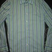 Gap рубашка мужская в клетку размер М, 46-48
