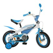 Двухколесный велосипед Profi 12bx405-1 kross(12 дюймов 12BX405-1),два цвета