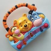 Музыкальная панель панелька Disney