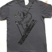 фірмова футболка Zara