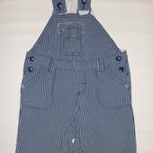 комбинезон-шорты на 1-1.5 года