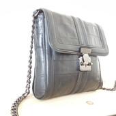 стильная, эффектная сумочка L. A. M. B. by Gwen Stefani-натуральная кожа