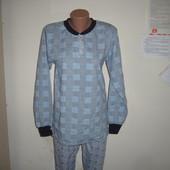 пижама мужская байковая новая украина  48 50 52 54 56