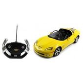 Радиоуправляемая игрушка Rastar Chevrolet C6 GS 1:12