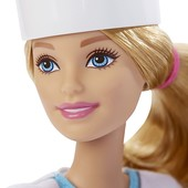 Барби Повар barbie careers chef doll