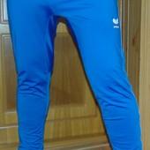 Спортивние фирменние термо компресия лосини штани оригинал Erima.л-хл