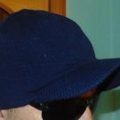 Фирменная стильная брендовая шапка шапочка Result (Резалт).56-58 .