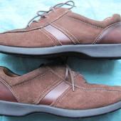 Rohde (37,5, 24 см) замшевые спортивные туфли женские