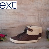 ботинки фирменные 42 размер