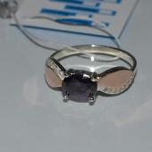 Кольцо «Лепесток» , все размеры от 15 по 22