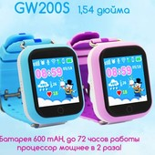 Original smart baby watch GW200S (Q100) новинка