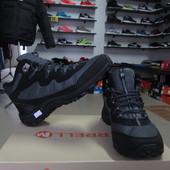 Зимние ботинки Merrell ice cap mid j154367C Оригинал р. 44
