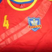 Фирмовая футболка футбольная бренд Kiki&Koko 5-7 років