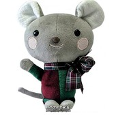мышка Мила, овечка Мила