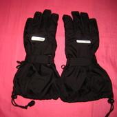 Перчатки Reima X-static - 7 размер на 12-13 лет