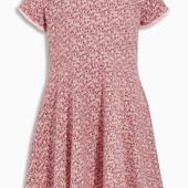 Платье с принтом Next (1,5-2 года)