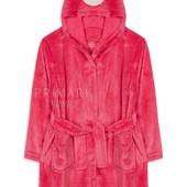 Шок цена  Супер мягкий халат для девочки (2-4 лет) Primark