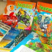 Великi А4,якiснi книги-пазлiв!Україна,абетка,лiчилочка,веселi звiрята,принцеси,авто iн