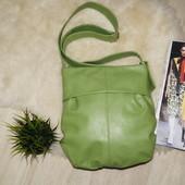 Стильная и удобная сумка, вместительная кросс-боди + кошелек