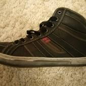Ботинки кеды Memphis 40р - 26,5 см, сток Германия