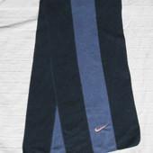 Nike флиссовый шарф