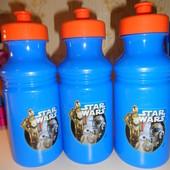 Спортивные бутылки Star wars, Америка.