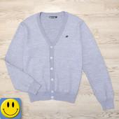 Новый теплый кардиган Boxfresh р. M. джемпер, свитер, кофта, шерсть, сток