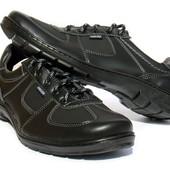 Уценка. Туфли Спортивные мужские  (Т7)