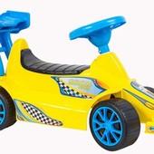Детские автомобили, толокары
